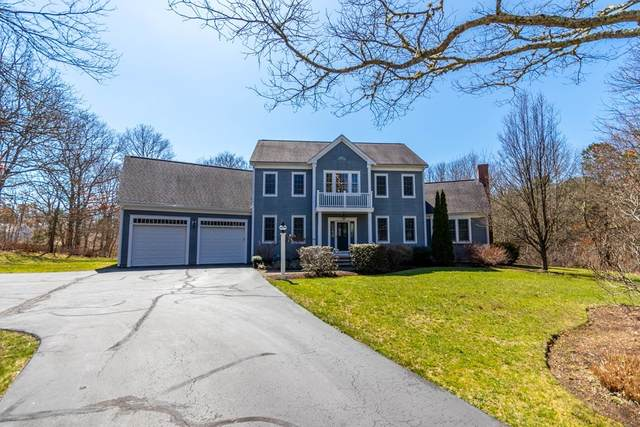 189 Hill And Plain Rd, Falmouth, MA 02536 (MLS #72809166) :: DNA Realty Group