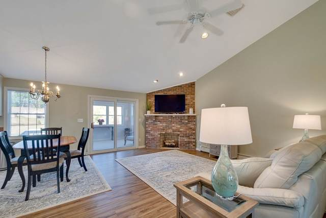 3 Goodnow Circle, Northborough, MA 01532 (MLS #72809184) :: DNA Realty Group