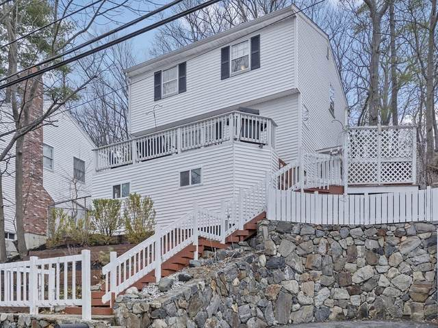 36 Indian Road, Waltham, MA 02451 (MLS #72809194) :: DNA Realty Group
