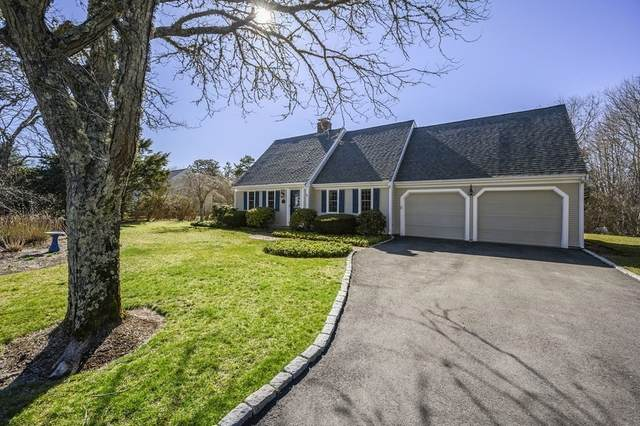 175 Oxford Dr, Barnstable, MA 02635 (MLS #72809224) :: Conway Cityside