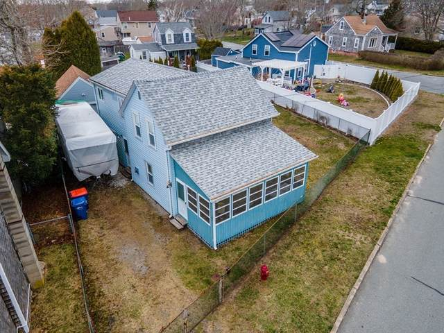 42 Manhattan Ave, Fairhaven, MA 02719 (MLS #72809327) :: EXIT Cape Realty