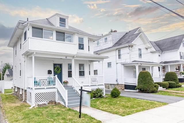 10 Giles Ave, Beverly, MA 01915 (MLS #72809351) :: The Gillach Group