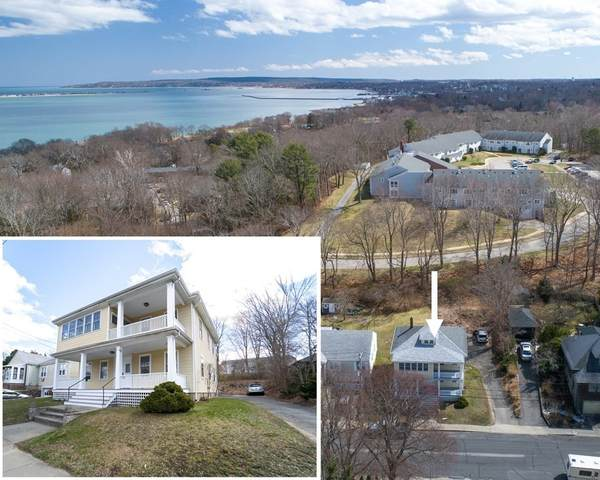 17 Prince St, Plymouth, MA 02360 (MLS #72809378) :: Welchman Real Estate Group