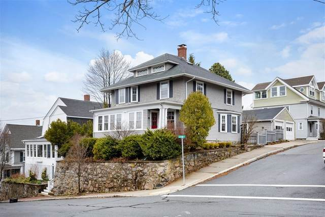 28 Pickett St, Beverly, MA 01915 (MLS #72809392) :: Trust Realty One