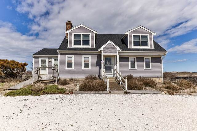 525 Shore Road #7, Truro, MA 02666 (MLS #72809414) :: EXIT Cape Realty