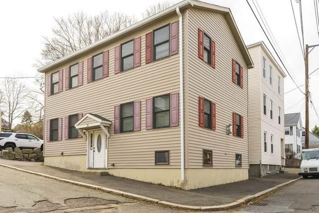 13 Putnam St, Salem, MA 01970 (MLS #72809418) :: Cameron Prestige