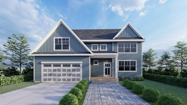 Lot 33 Falcon Ridge, Rowley, MA 01969 (MLS #72809419) :: EXIT Cape Realty