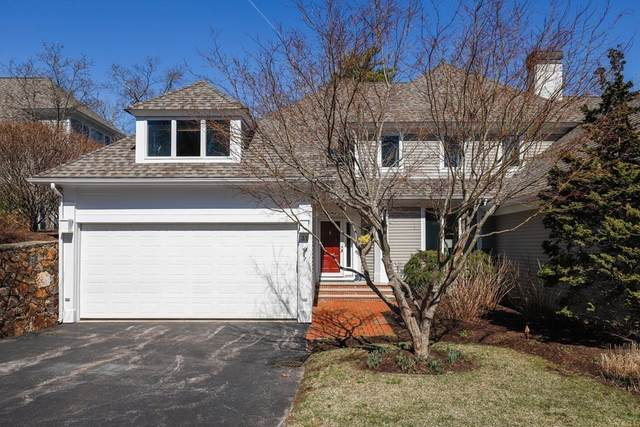 32 Highwood Ln, Ipswich, MA 01938 (MLS #72809505) :: Spectrum Real Estate Consultants