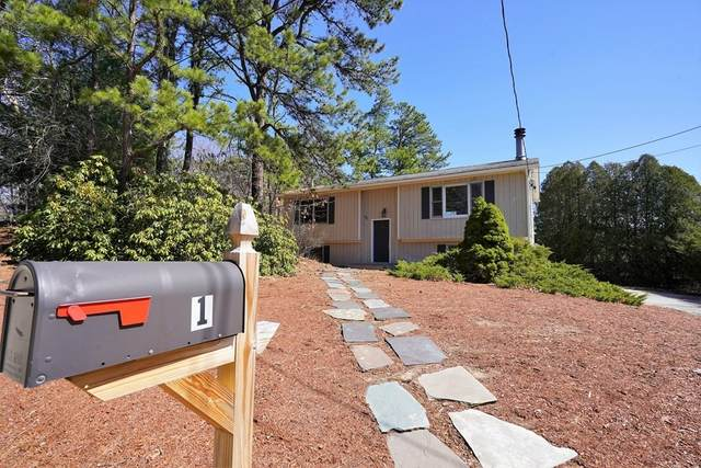 1 Wicopee Ave, Attleboro, MA 02703 (MLS #72809508) :: Spectrum Real Estate Consultants
