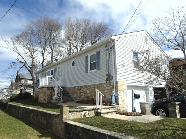156 Bliss St., Fall River, MA 02720 (MLS #72809529) :: Team Roso-RE/MAX Vantage