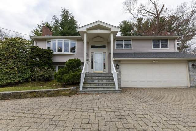 54 Gary Road, Needham, MA 02494 (MLS #72809602) :: Trust Realty One