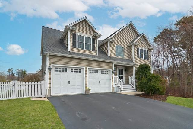 367 Cushman Rd, North Attleboro, MA 02760 (MLS #72809613) :: Anytime Realty