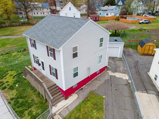 272 Mill St, Springfield, MA 01105 (MLS #72809620) :: EXIT Cape Realty