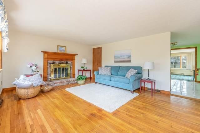 18 Grouse Ln, Barnstable, MA 02601 (MLS #72809621) :: Westcott Properties