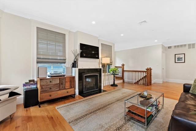 63 Upland Rd (Second Floor) #1, Cambridge, MA 02140 (MLS #72809657) :: Trust Realty One