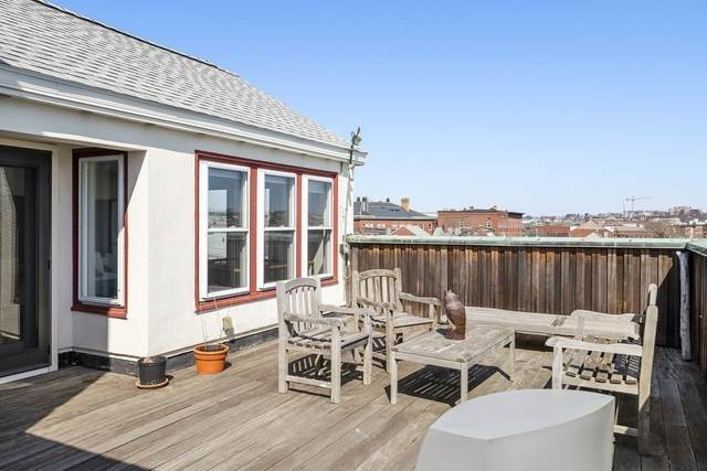 37 Winnisimmet #8, Chelsea, MA 02150 (MLS #72809694) :: DNA Realty Group