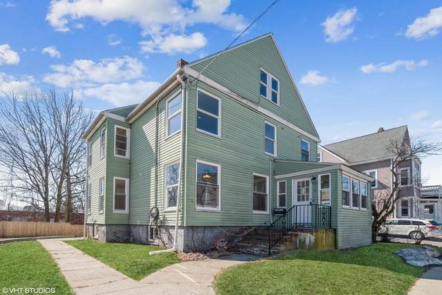 16 Church St, Milford, MA 01757 (MLS #72809698) :: Walker Residential Team