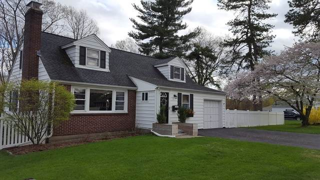 123 Dalton Road, Chelmsford, MA 01824 (MLS #72809708) :: Welchman Real Estate Group