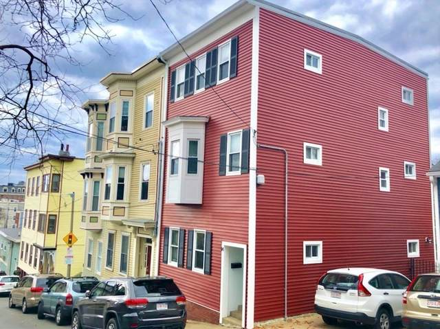 14 School, Boston, MA 02129 (MLS #72809764) :: Charlesgate Realty Group