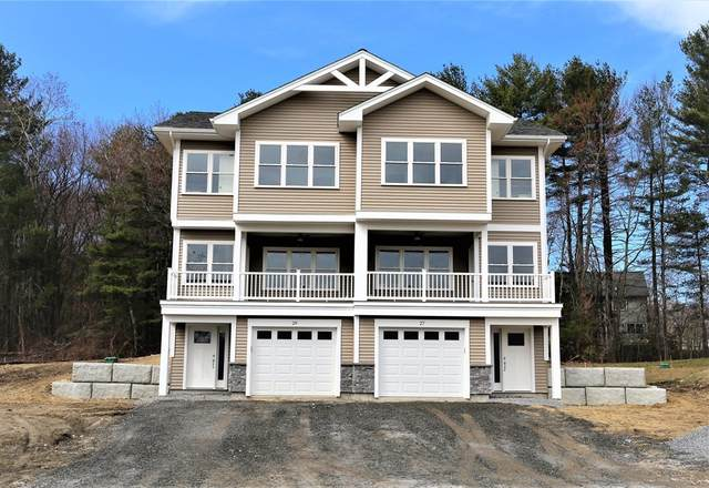 27 Shaker Rd A, Ayer, MA 01432 (MLS #72809791) :: Conway Cityside