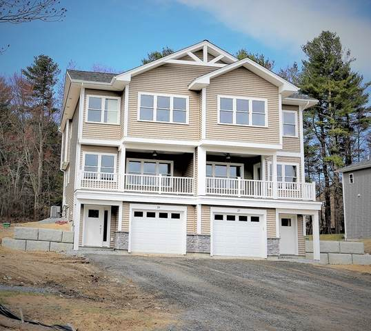 29 Shaker Rd B, Ayer, MA 01432 (MLS #72809799) :: DNA Realty Group