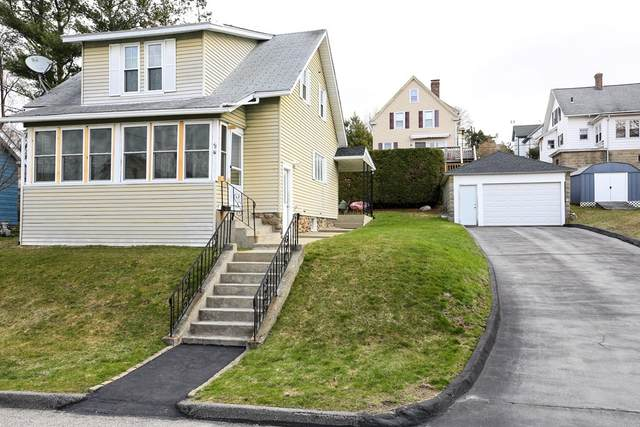 48 Proctor St, Worcester, MA 01606 (MLS #72809844) :: DNA Realty Group