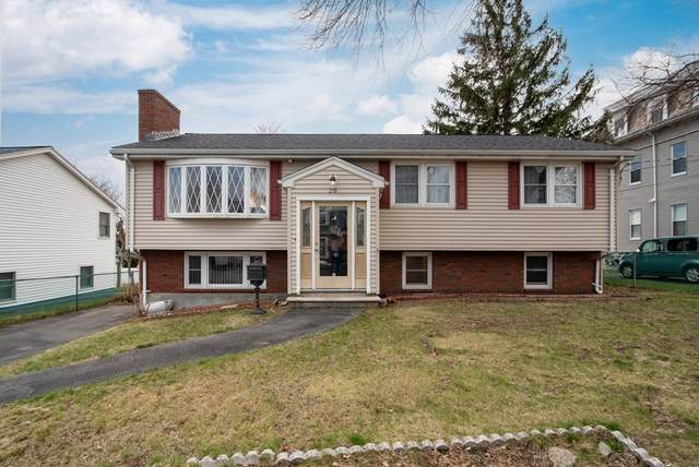 20 High, Revere, MA 02151 (MLS #72809853) :: DNA Realty Group