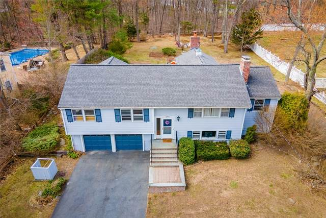 18 Oneida Rd., Acton, MA 01720 (MLS #72809871) :: Dot Collection at Access