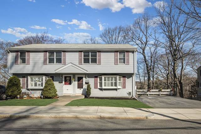 76 Williams St #76, Malden, MA 02148 (MLS #72809880) :: EXIT Realty