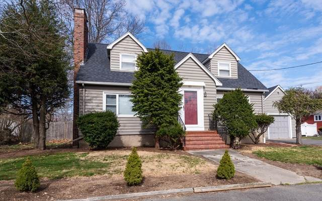 65 Haddon St., Revere, MA 02151 (MLS #72809892) :: DNA Realty Group
