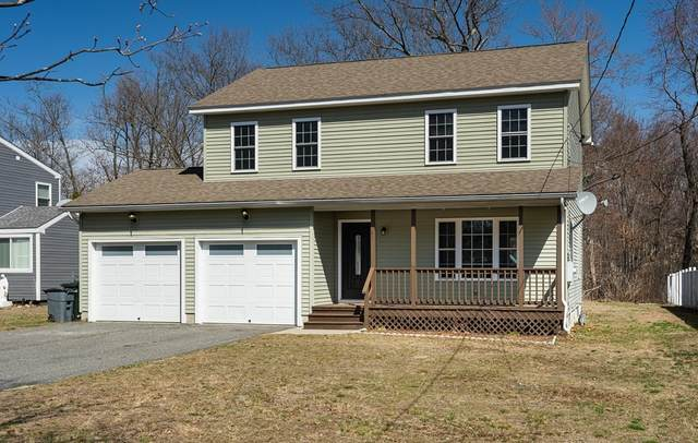 101 Stuart St, Springfield, MA 01119 (MLS #72809948) :: Spectrum Real Estate Consultants