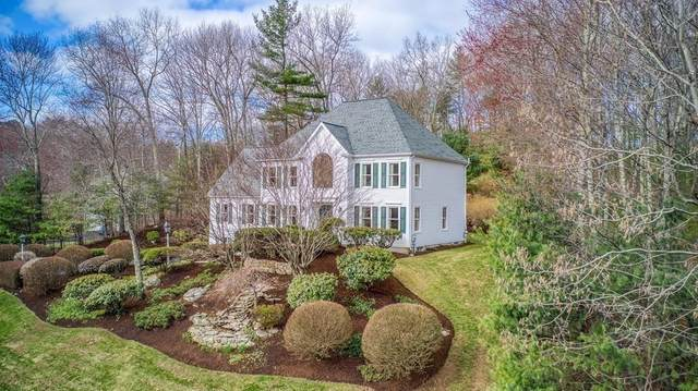 29 Wedgewood Dr, Hopkinton, MA 01748 (MLS #72810049) :: Team Roso-RE/MAX Vantage