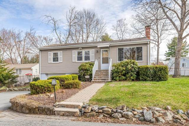 48 Taplin Ave, Wilmington, MA 01887 (MLS #72810057) :: EXIT Realty