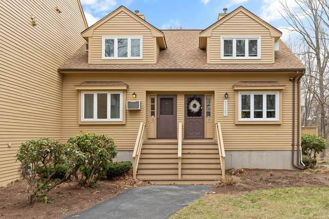 13 Casablanca Ct #13, Haverhill, MA 01832 (MLS #72810166) :: DNA Realty Group