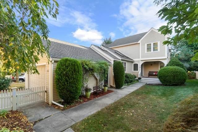 11 Rebecca Road, Newton, MA 02465 (MLS #72810172) :: Trust Realty One