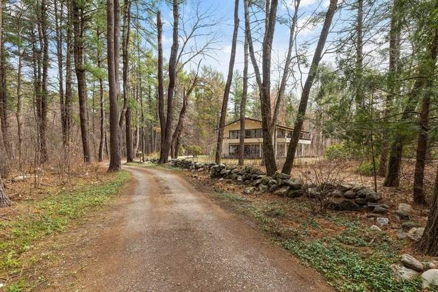 15 Spring Hill Road, Acton, MA 01720 (MLS #72810198) :: DNA Realty Group