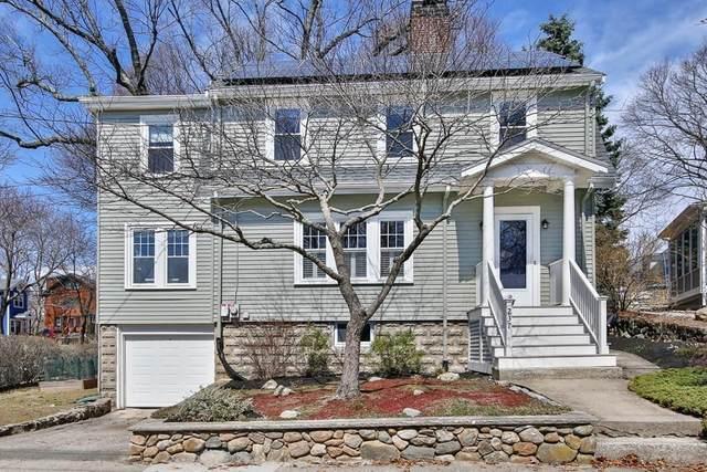 237 Appleton Street, Arlington, MA 02476 (MLS #72810208) :: Spectrum Real Estate Consultants