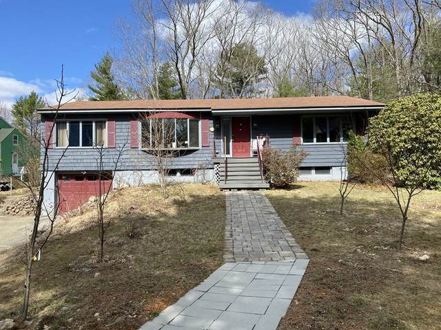 95 River Street, Middleton, MA 01949 (MLS #72810270) :: EXIT Realty