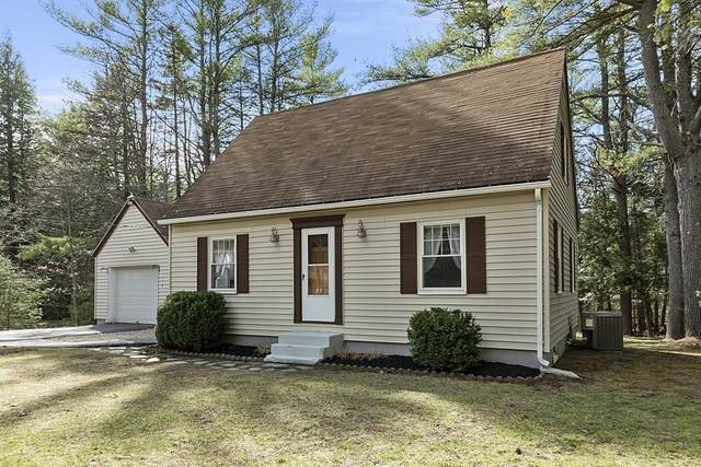 62 Winchendon Rd, Templeton, MA 01436 (MLS #72810302) :: Team Roso-RE/MAX Vantage