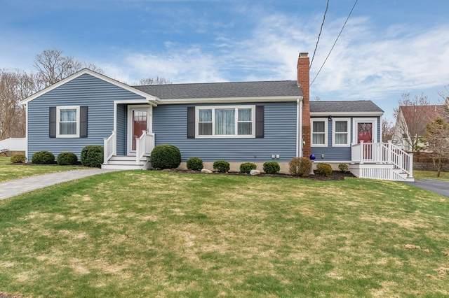 19 Bradley Rd, Danvers, MA 01923 (MLS #72810305) :: EXIT Cape Realty