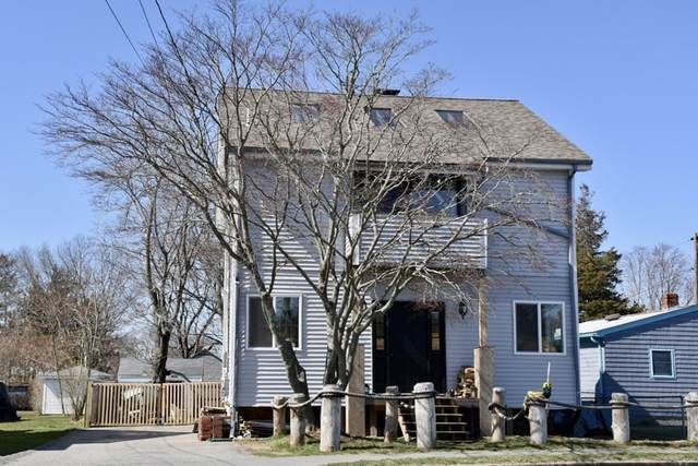 108 Sconticut Neck Road, Fairhaven, MA 02719 (MLS #72810381) :: Trust Realty One