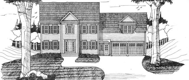26 Bayliss Way Lot 9, Uxbridge, MA 01569 (MLS #72810395) :: Spectrum Real Estate Consultants