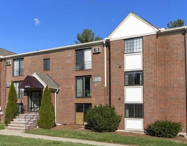 392A Great Rd #302, Acton, MA 01720 (MLS #72810401) :: DNA Realty Group