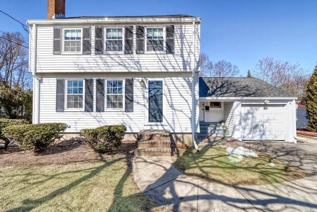 349 Cedar St, Dedham, MA 02026 (MLS #72810418) :: Spectrum Real Estate Consultants