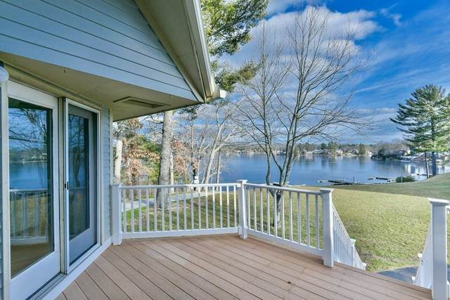 815 Beacon Park #815, Webster, MA 01570 (MLS #72810474) :: Anytime Realty
