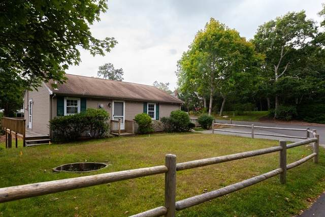 39 Nickerson Rd, Barnstable, MA 02635 (MLS #72810490) :: The Ponte Group