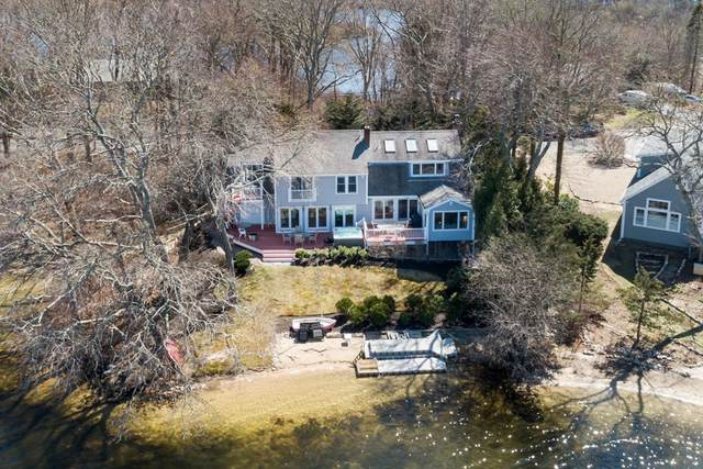 190 Holly Point, Barnstable, MA 02632 (MLS #72810520) :: DNA Realty Group