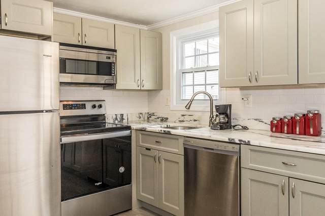 18 Westford Rd #7, Ayer, MA 01432 (MLS #72810550) :: Conway Cityside