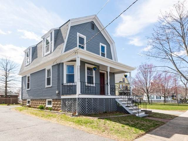 42 Ellsworth Rd, Peabody, MA 01960 (MLS #72810551) :: EXIT Realty