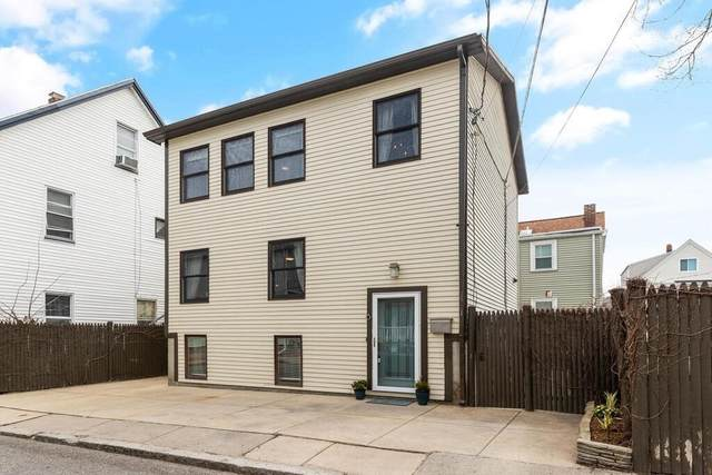 6 Henderson St, Somerville, MA 02145 (MLS #72810565) :: DNA Realty Group